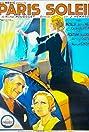 Paris-Soleil (1933) Poster