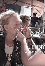 Jenny Packham Spring/Summer '15 Backstage: FashionTV