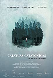 Catatuas Catatónicas Poster