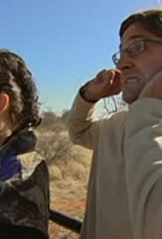 Louis Theroux's African Hunting Holiday(2008) Poster - Movie Forum, Cast, Reviews