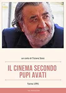 Full movie website free download Il cinema secondo Pupi Avati [Ultra]
