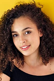 Mya-Lecia Naylor Picture