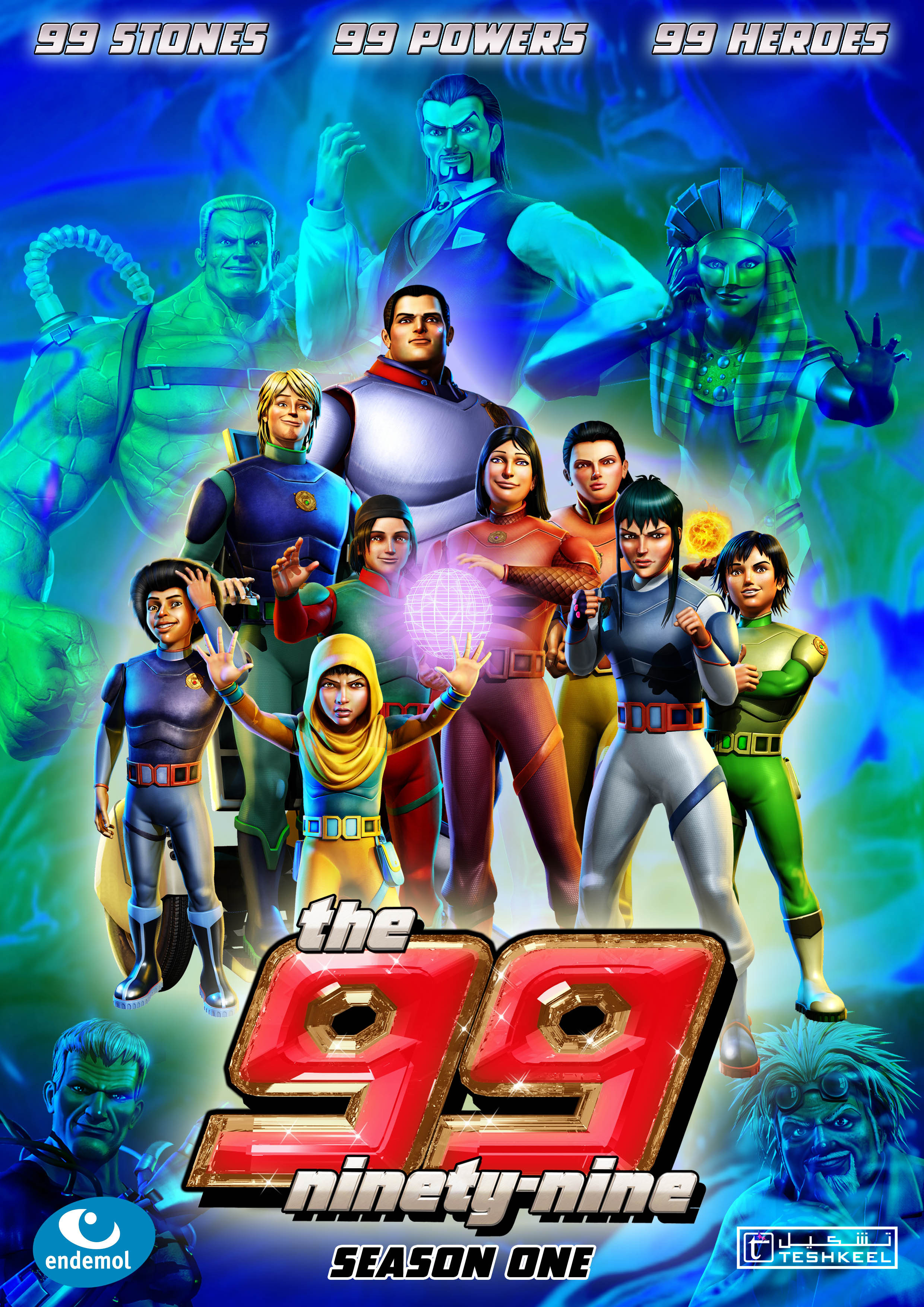 The 99