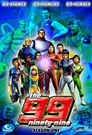 The 99 Poster