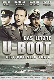 The Last U-Boat (1993) Poster - Movie Forum, Cast, Reviews