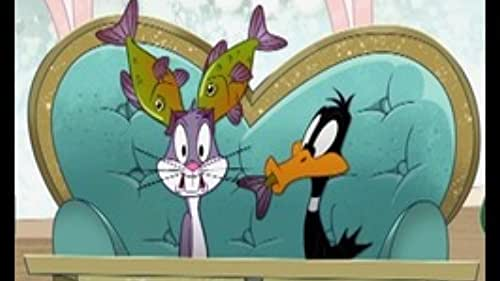 The Looney Tunes Show: Season One, Volume Two
