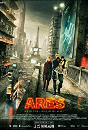 Image result for ares poster