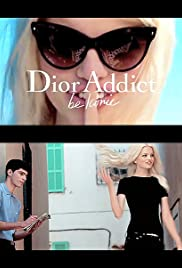 Dior Addict: Be Iconic Poster