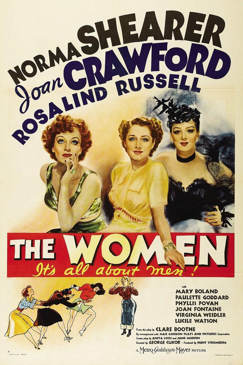 The Women 1939 Imdb