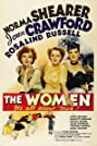 The Women (1939) Poster