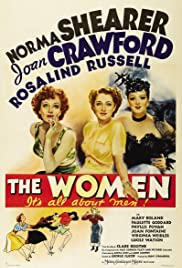 The Women (1939) Poster - Movie Forum, Cast, Reviews
