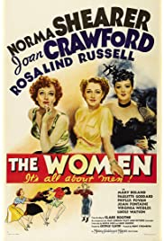 Download The Women (1939) Movie