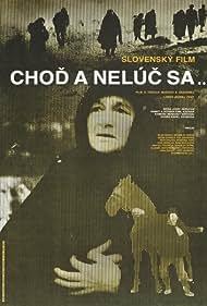 Chod a nelúc sa (1979)