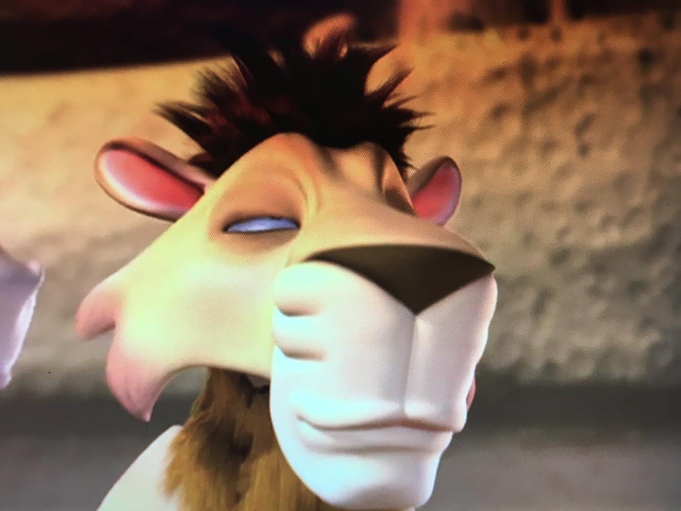 Leo the Lion – La storia di leo – λεο το λιονταράκι