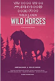 Wild Lands Wild Horses
