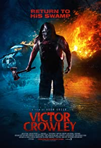 Primary photo for Victor Crowley