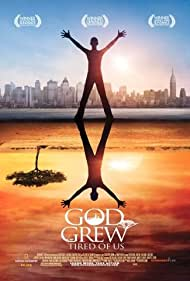 God Grew Tired of Us: The Story of Lost Boys of Sudan (2007) Poster - Movie Forum, Cast, Reviews