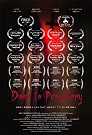 Door to Purgatory Poster