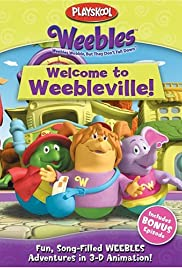 Weebles: Welcome to Weebleville Poster