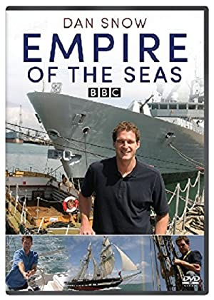 Where to stream Empire of the Seas