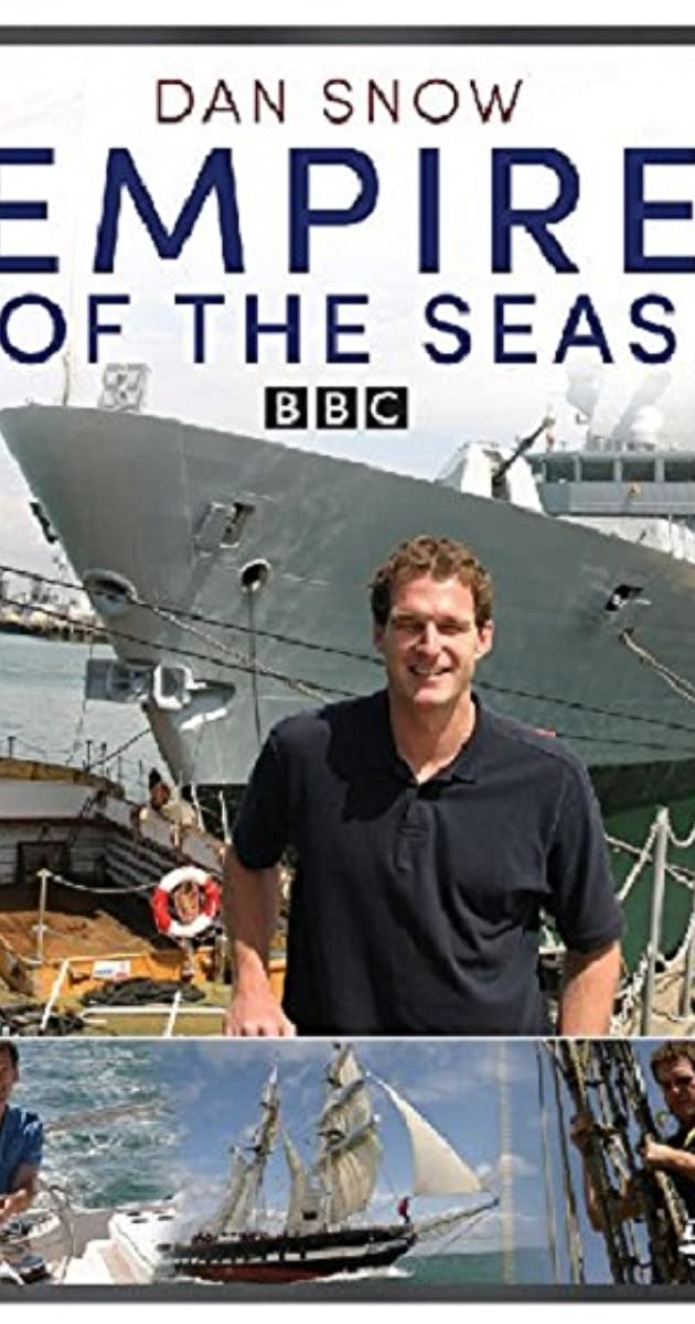 Empire of the Seas (TV Mini-Series 2010– ) - IMDb
