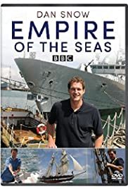Empire of the Seas Poster