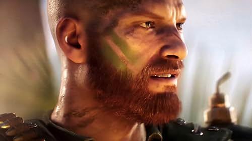 Battlefield V: Wake Island Overview Trailer