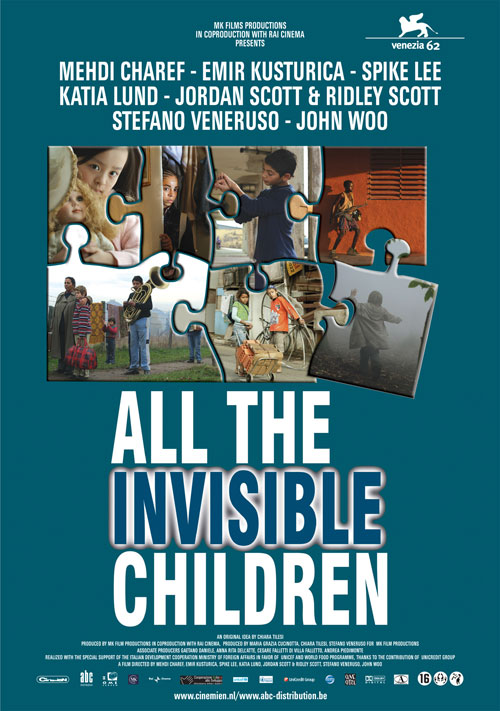 All the Invisible Children (2005) - Photo Gallery - IMDb