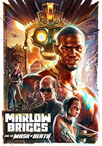 Good free movie websites no download Marlow Briggs and the Mask of Death by [UHD]