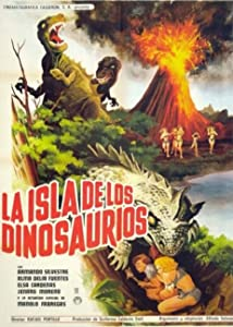 Latest movies downloads free La isla de los dinosaurios Mexico [mkv]