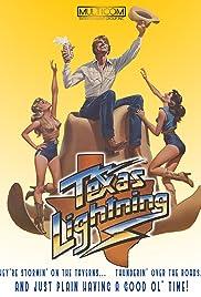 Texas Lightning(1981) Poster - Movie Forum, Cast, Reviews