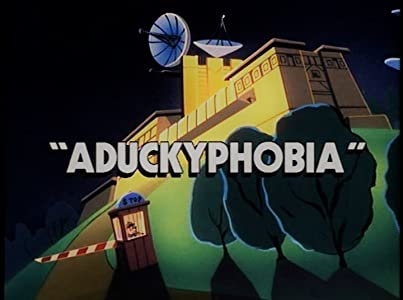 Movie trailer divx download Aduckyphobia by [WEB-DL]