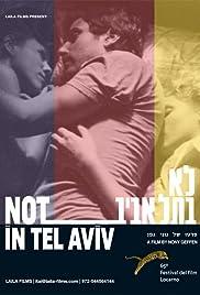 Not in Tel Aviv Poster