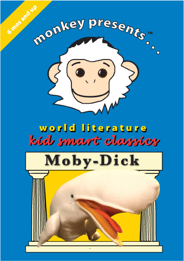 moby dick the key to it all