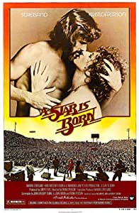 A Star Is Born George Cukor