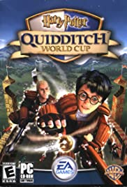 Harry Potter: Quidditch World Cup(2003) Poster - Movie Forum, Cast, Reviews