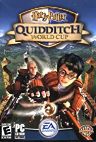 Primary photo for Harry Potter: Quidditch World Cup
