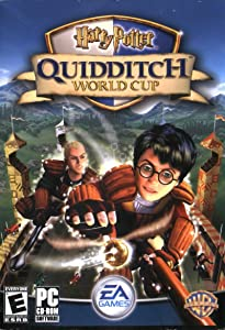Harry Potter: Quidditch World Cup full movie torrent