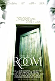 The Room Poster