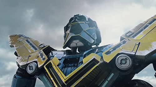 Ryan Walker mysteriously awakens MECH-X4, a giant robot built to defend Bay City against impending doom. When monsters begin to descend, Ryan recruits his two best friends and his brother to help pilot the robot that is their only hope of saving their town from mass destruction.