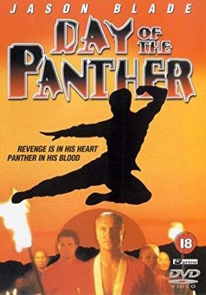 Where to stream Day of the Panther