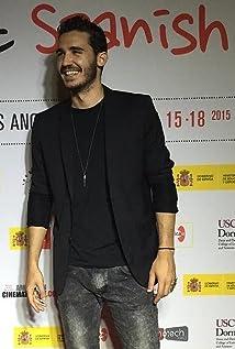 Pablo Riquelme Picture