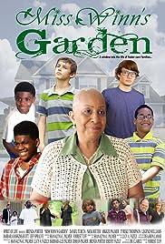 Miss Winn's Garden Poster