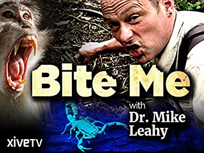 Movie trailer download hd Bite Me with Dr. Mike by [Mkv]