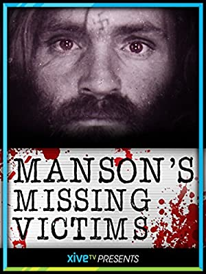 Where to stream Manson's Missing Victims