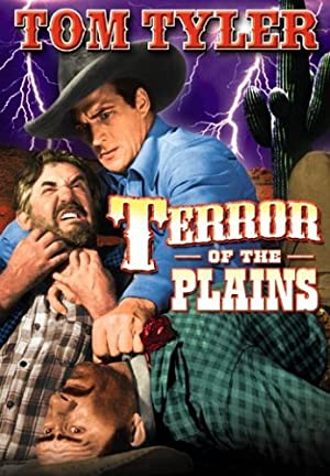 Where to stream Terror of the Plains