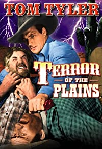 Primary photo for Terror of the Plains