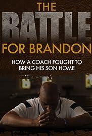 The Battle for Brandon Poster
