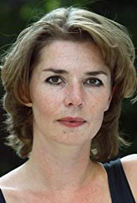 Primary photo for Dana Vávrová