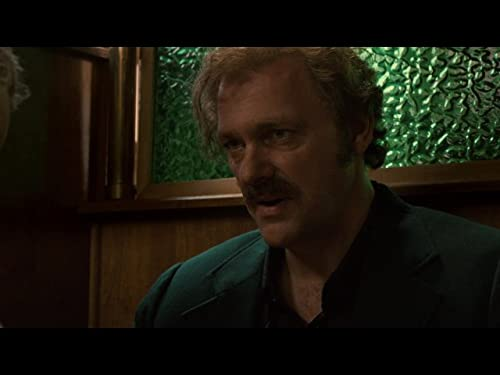 """Bring Me the Head of Danny Green"" from Kill the Irishman"